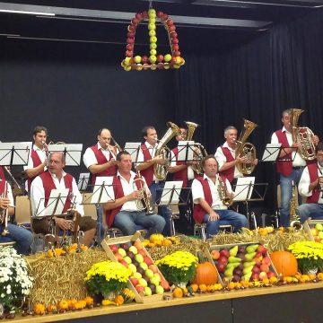 Espasinger Herbstfest 2016