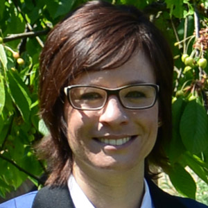 Caroline Gitschier