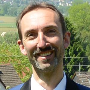 Christoph Merk