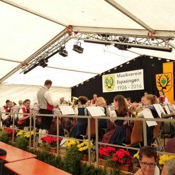 Bezirksmusikfest – ein Tag voller Musik