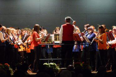 Frühlingskonzert 2017 des MV Espasingen