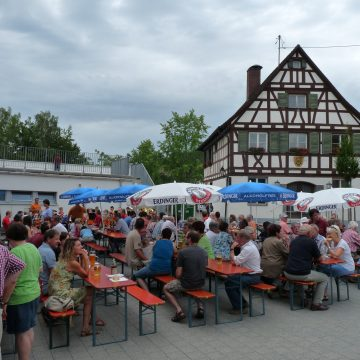 Platzkonzert 2017 – Der Sommer ist da….