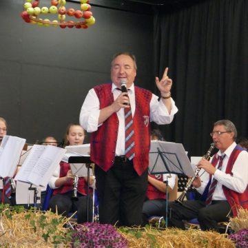 Bilder vom Espasinger Herbstfest 2018
