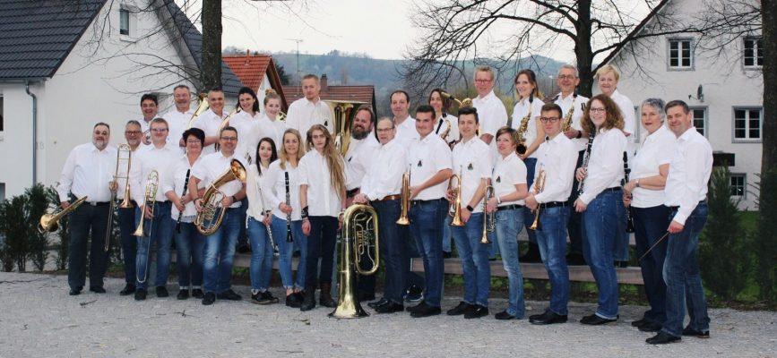 Musikverein Schlatt unter Krähen